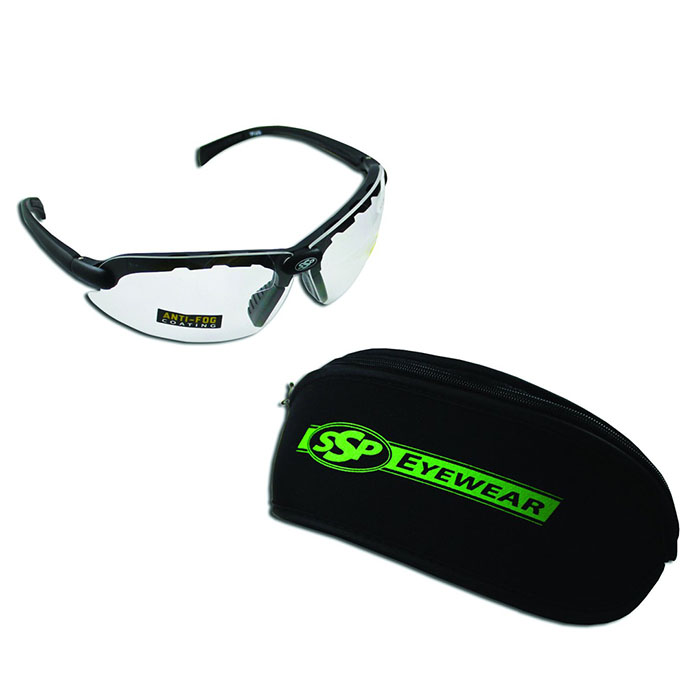 SSP protective glasses